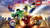 LEGO Marvel Super Heroes Capa